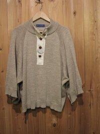 スペシャルSALE!!\25200→\10000!La rosa de la fabrica pullover knit oatmeal