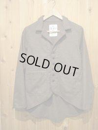 スペシャルSALE!!\23100→\10000! La rosa de la fabrica penguin jacket BROWN