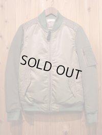 スペシャルSALE!! \34440→\10000! LAMOND MA-1 / vintage cloth