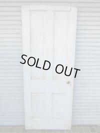 USA輸入 VINTAGE ビンテージ WOOD DOOR ウッドドア 木扉