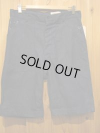 半額SALE!!\15750→\7875!SHANANA MIL USN Denim Short Pants