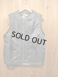 SALE!!\31500 → \25200 !SHANANA MIL US AIR FORCE GRAND CREW VEST