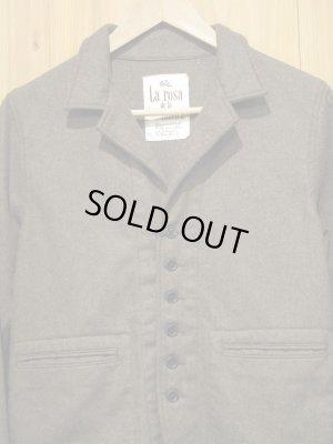 画像2: スペシャルSALE!!\23100→\10000! La rosa de la fabrica penguin jacket BROWN