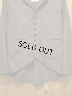 画像3: スペシャルSALE!!\23100→\10000! La rosa de la fabrica penguin jacket BROWN