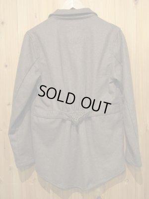 画像5: スペシャルSALE!!\23100→\10000! La rosa de la fabrica penguin jacket BROWN