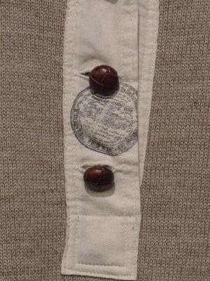 画像3: スペシャルSALE!!\25200→\10000!La rosa de la fabrica pullover knit oatmeal