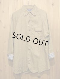 SALE!!\24150→\19320 12月14日(水)まで! La rosa de la fabrica raglan shirts one-piece beige