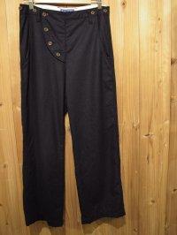 スペシャルSALE!!\18900→\7900 ! La rosa de la fabrica cozy pants navy