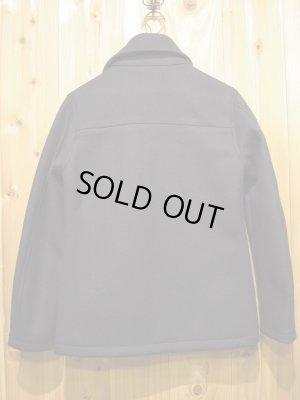 画像4: SALE!!¥33600→¥19900! LAMOND Heavy melton pea coat