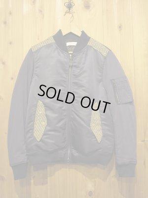 画像1: スペシャルSALE!!\34440→\10000! LAMOND MA-1 / vintage cloth