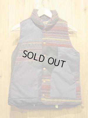 画像1: 半額SALE!!\23940→\11970 LAMOND Military vest