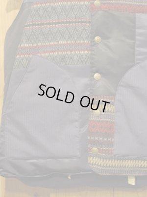 画像3: 半額SALE!!\23940→\11970 LAMOND Military vest