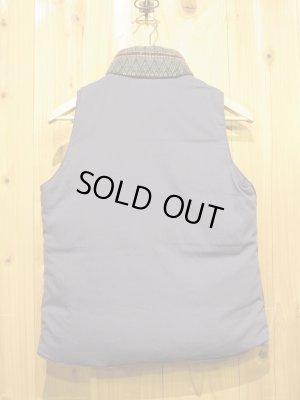 画像4: 半額SALE!!\23940→\11970 LAMOND Military vest