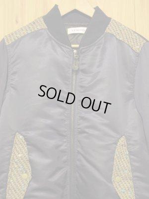 画像2: スペシャルSALE!!\34440→\10000! LAMOND MA-1 / vintage cloth