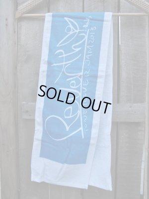 画像1: 2014開催決定SALE!\1000→\500! TONE RIVER JAM'13 オリジナル オフィシャル タオル
