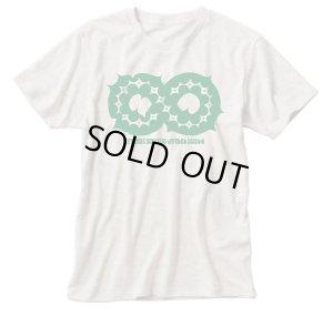 画像2: Tシャツ色Oatmeal 限定200セット!TONE RIVER JAM'14 スペシャルセット\6300→¥5000!(入場券&1ドリンク&Tシャツ色Oatmeal&タオル&缶クージー)
