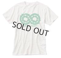 半額SALE!¥2000→¥1000!TONE RIVER JAM'14 オフィシャルTシャツ Oatmeal