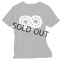 半額SALE!¥2000→¥1000!TONE RIVER JAM'14 オフィシャルTシャツ black