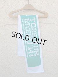 半額SALE!¥1000→¥500!TONE RIVER JAM'14 オリジナル オフィシャル タオル