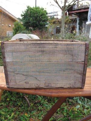 画像5: USA輸入 VINTAGE ビンテージ Verno's GINGER ALE drinkbox ドリンクケース