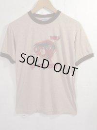 USA 80s Vintage ビンテージ E.T Tシャツ