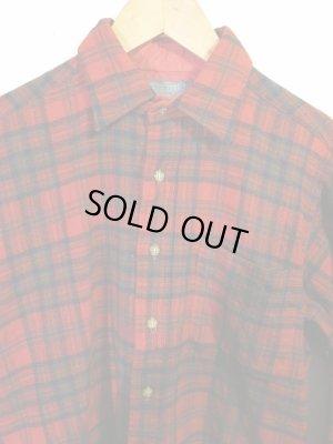 画像2: USA製 VINTAGE PENDLETON ペンドルトン  ウールシャツ