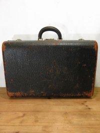 Vintage WILT ビンテージ グレインレザー トランク ブリーフケース