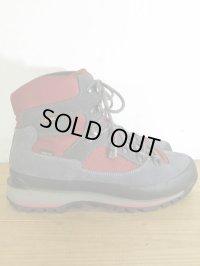 ITALY製 GORE-TEX AKU アク ゴアテックス トレッキング ブーツ 登山靴
