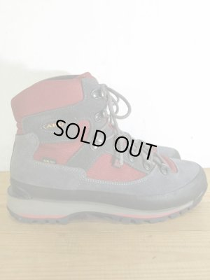 画像1: ITALY製 GORE-TEX AKU アク ゴアテックス トレッキング ブーツ 登山靴