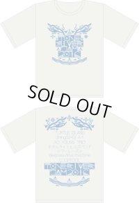 TONE RIVER JAM'16 オフィシャル Tシャツ