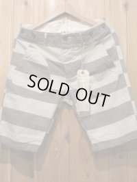 送料無料SALE!! Gypsy & sons Prisoner Border Shorts